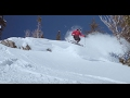 Jackson Hole Snow Day
