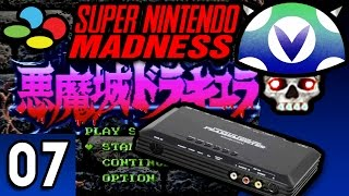 [Vinesauce] Joel - SNES Madness ( Part 7 )