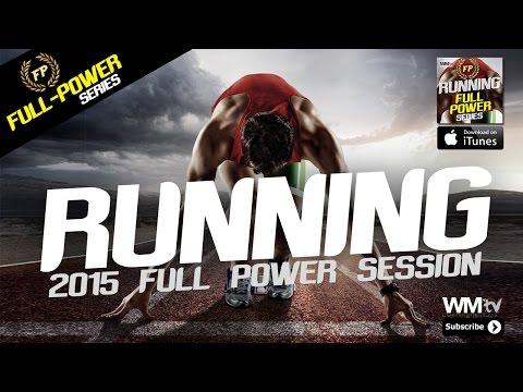 Hot Workout // Running Full Power 2015 Session (150 - 170 BPM) // WMTV
