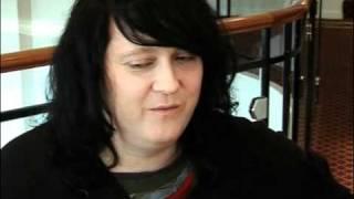 getlinkyoutube.com-Interview Antony and the Johnsons - Antony Hegarty (part 2)