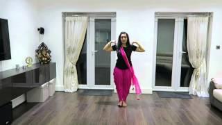 getlinkyoutube.com-Pinga | Dance Tutorial | Bajirao Mastani | Deepika Padukone, Priyanka Chopra
