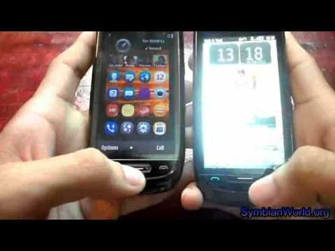 Nokia 701 with Symbian Belle vs Nokia C7 with Symbian Anna Comparison - What are the differences?