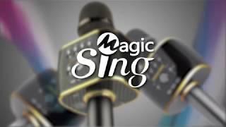 Magic Sing MP30 Karaoke Microphone