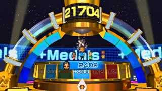 getlinkyoutube.com-AnimeBroMii: Wii Party gameplay!! Spin Off!! HD