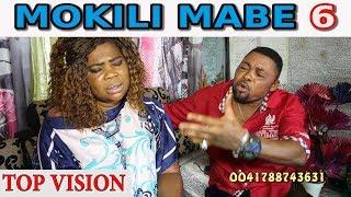 MOKILI MABE Ep 6 Theatre Congolais avec Soundiata,Makambo,Buyibuyi,Darling,Barcelon,Kiepkapeka width=