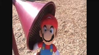getlinkyoutube.com-Mario & Luigi Go To The Park!