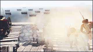 getlinkyoutube.com-1754 PORT ASSAULT - Corsairs Magic Storm
