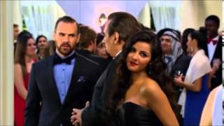 Esmeralda y Pablo Celos