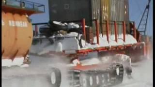 getlinkyoutube.com-vityaz transporter - all terrain vehicle