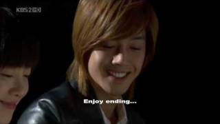 getlinkyoutube.com-SS501- The One (eng sub) with BOF Jihoo & Jandi