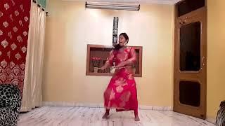 Desi Punjabi Kudi Da Dance in Tight Pajami Kurti Hot 14 oct.