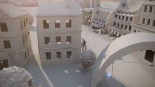 getlinkyoutube.com-Maciek Janicki - Paper City (slowed down) - 2013