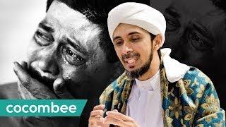 Bersabarlah, Yang Allah Simpan Lebih Baik ᴴᴰ | Habib Ali Zaenal Abidin Al Hamid