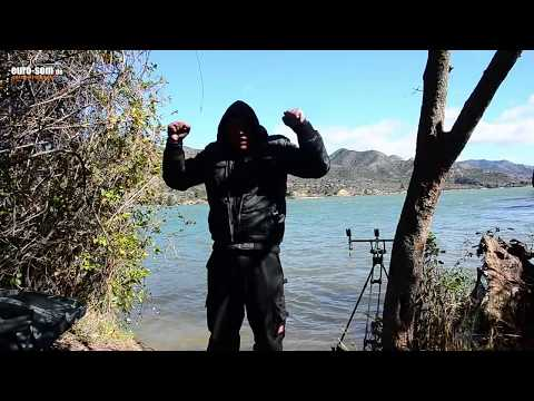Рыбалка в Испании / catfishing & carpfishing riba roja spain