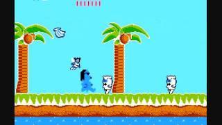 getlinkyoutube.com-Famicom「笑う犬の冒険」Gameplay
