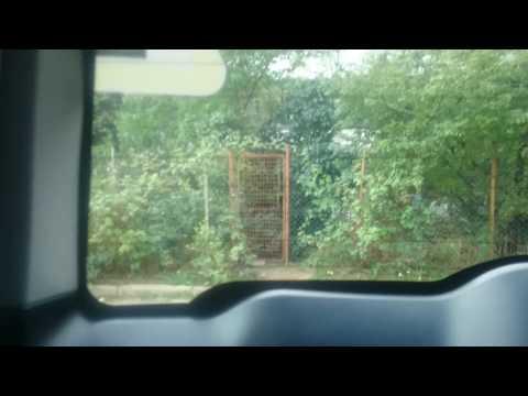 Использование внутренней ручки двери багажника и кнопки открытия двери на Ховере.
