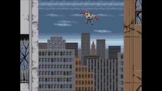 Game Observation: Shadow Dancer Bonus Stage for Genesis