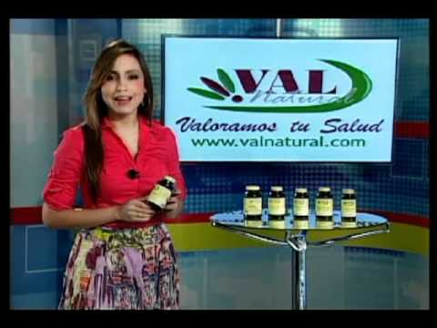 VAL NATURAL con Ana Alicia Alba 2