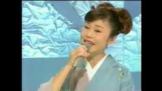 getlinkyoutube.com-神野美伽 浮雲ふたり 演歌百撰