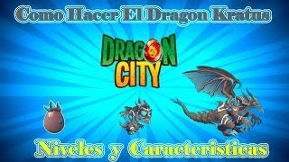 getlinkyoutube.com-Como Hacer El Dragon Kratus De Dragon City