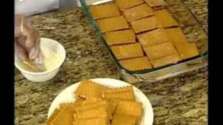 getlinkyoutube.com-حلويات قالب البسكويت بالشوكولاتة من مطبخ هني وعافية