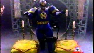 getlinkyoutube.com-La Historia de Los Power Rangers