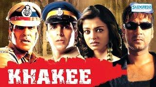 getlinkyoutube.com-Khakee (2004) - Amitabh Bachchan - Akshay Kumar - Ajay Devgn - Aishwarya Rai - Hindi Full Movie