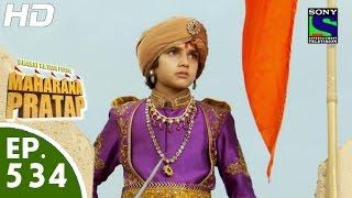getlinkyoutube.com-Bharat Ka Veer Putra Maharana Pratap - महाराणा प्रताप - Episode 534 - 2nd December, 2015