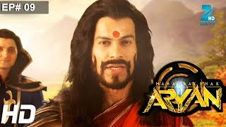Maharakshak Aryan - Episode 9 - November 29, 2014