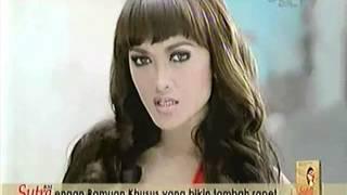 getlinkyoutube.com-Kondom Sutera feat Julia Perez & Gaston (Iklan)