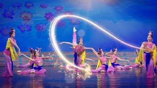 getlinkyoutube.com-Chương trình biểu diễn nghệ thuật Shen Yun đỉnh cao