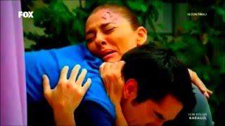 getlinkyoutube.com-Crna ruza-Ebru saznaje da joj je Baran sin (CELA SCENA SA PREVODOM)