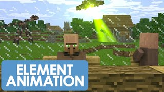 getlinkyoutube.com-Villager News 2 (Minecraft Animation)