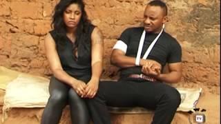 getlinkyoutube.com-War in Campus - Nigeria Nollywood Movie
