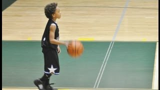 getlinkyoutube.com-8-Year-Old Baller KAI DAVIS