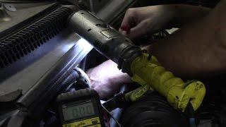 getlinkyoutube.com-DIY- Low Engine Oil Pressure Diagnostics