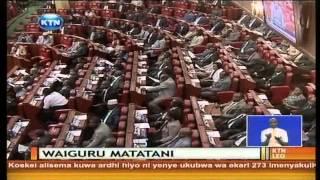 Sikutumia afisi vibaya asema Waziri Anne Waiguru