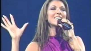 getlinkyoutube.com-Celine Dion   Ce N'était Qu'un Reve