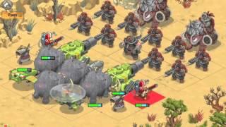 getlinkyoutube.com-Boss Strike 8: Battle Nations