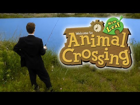 Animal Crossing New Leaf - Problem Solver