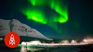 getlinkyoutube.com-Chasing the Northern Lights for a Living