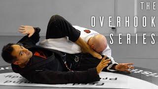 getlinkyoutube.com-Brazilian Jiu Jitsu | Overhook Series | The Norway Seminar | ROYDEAN.TV