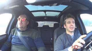 getlinkyoutube.com-Porsche Macan S il test drive di HDmotori.it