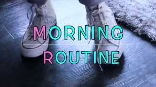 getlinkyoutube.com-♡♡ Get Ready With Me روتيني الصباحي ♡♡
