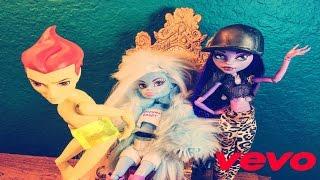 """getlinkyoutube.com-Meghan Trainor """"NO"""" Parody Monster High """"HO"""" PG 13 EXPLICIT"""