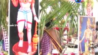 காரைநகர் பாலாவோடை குறிஞ்சாங்குளி முத்துமாரியம்மன் கோவில் மகாகும்பாபிசேகம் மலர் - 01 (22.01.2015)