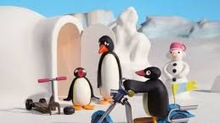 getlinkyoutube.com-Kids Movies  - Pingu - Cartoon Movies For Kids - Animated Movies For Kids