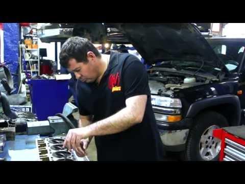 Вред газо-баллонного оборудования на амер. авто - Chevrolet, Cadillac, Hummer