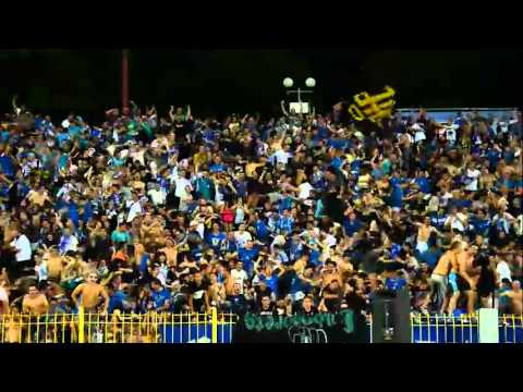 Harlem Shake by Levski Sofia fans! :)