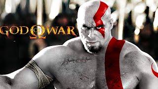 GOD OF WAR Full Movie Complete Saga (God of War 1, 2, 3, 4 Ascension All Cutscenes Kratos) PS4 2018